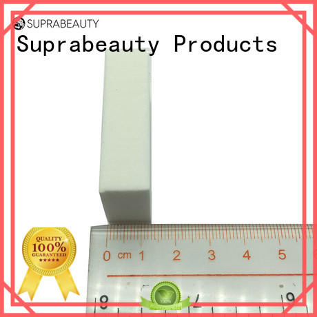 Suprabeauty makeup foundation sponge factory direct supply for women