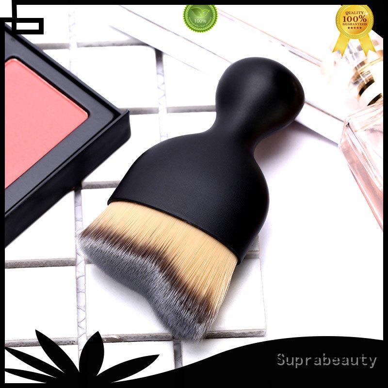 spn powder brush spb for liquid foundation Suprabeauty