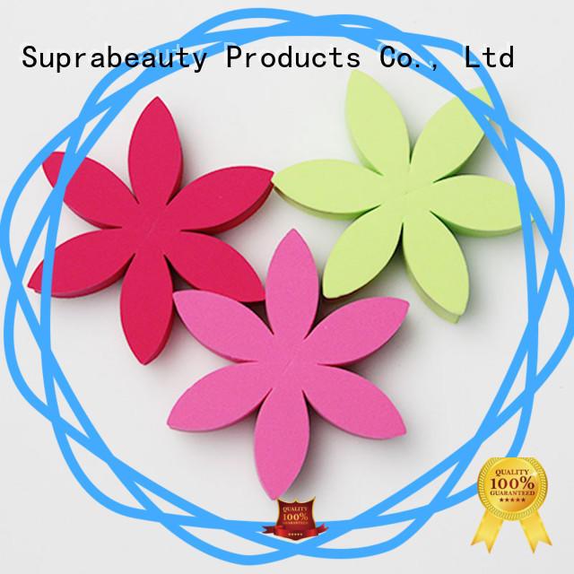 sps makeup sponge wedges supplier for mineral powder