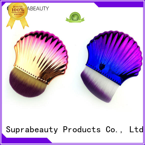 sp essential makeup brushes spn for loose powder Suprabeauty