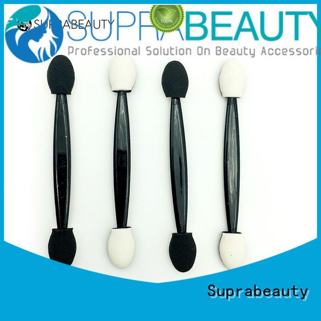 Suprabeauty sponge disposable makeup applicator kits eyeliner for lip gloss cream