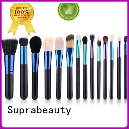 pcs foundation brush set with brush belt for artists
