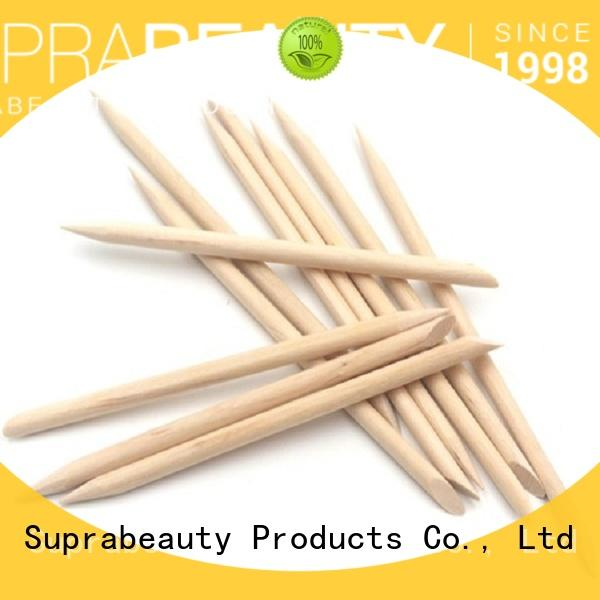 Suprabeauty factory price disposable makeup spatula best manufacturer bulk buy