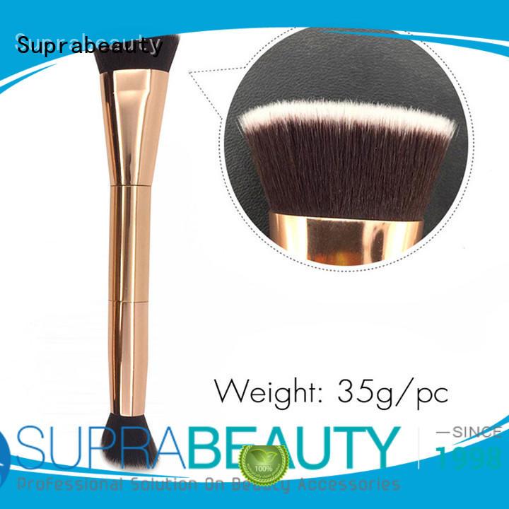 new foundation brush spb for liquid foundation Suprabeauty