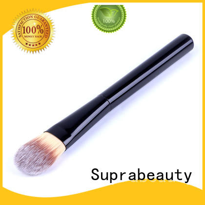 customized essential makeup brushes from China for sale