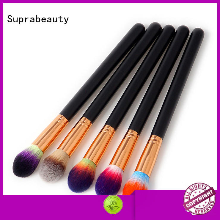 Suprabeauty spn good makeup brushes manufacturer for liquid foundation