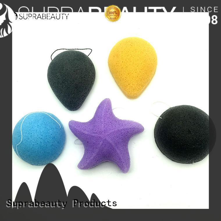Suprabeauty low-cost makeup sponge beauty blender supply for women