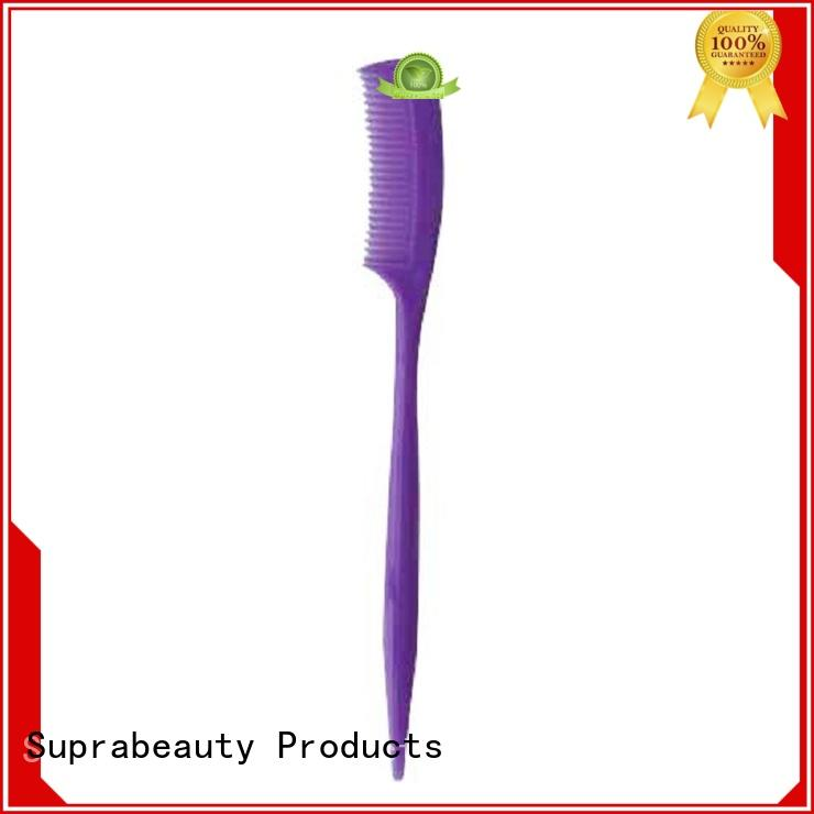 Suprabeauty spd wooden manicure sticks supplier for stirring the mask