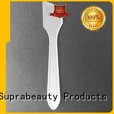 Suprabeauty spd disposable makeup spatula supplier for stirring the mask