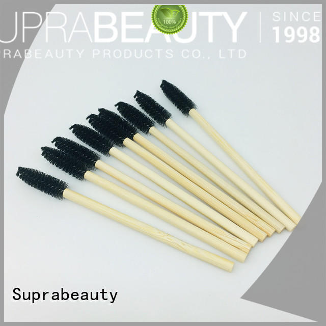Suprabeauty OEM cosmetic brush best supplier for packaging