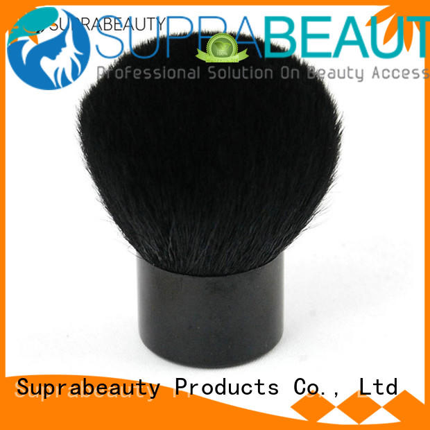 making makeup brushes spn for loose powder Suprabeauty