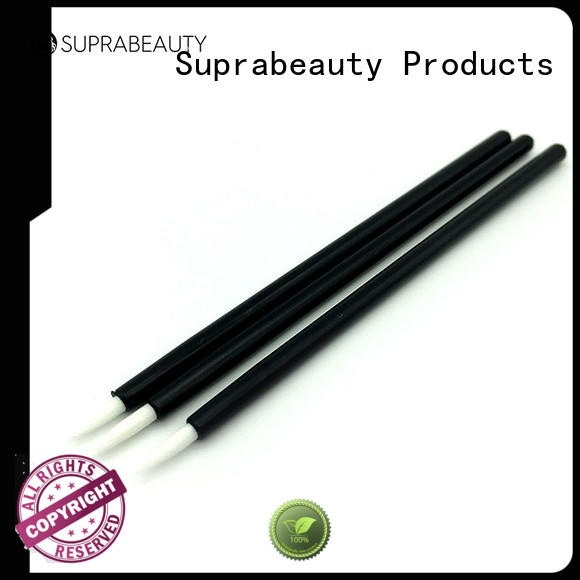 Suprabeauty spd lip applicator smudger for eyelash extension liquid