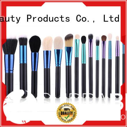 Suprabeauty reliable nice makeup brush set factory direct supply bulk buy