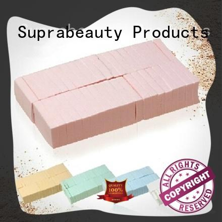 Suprabeauty best price foundation sponge best supplier for promotion