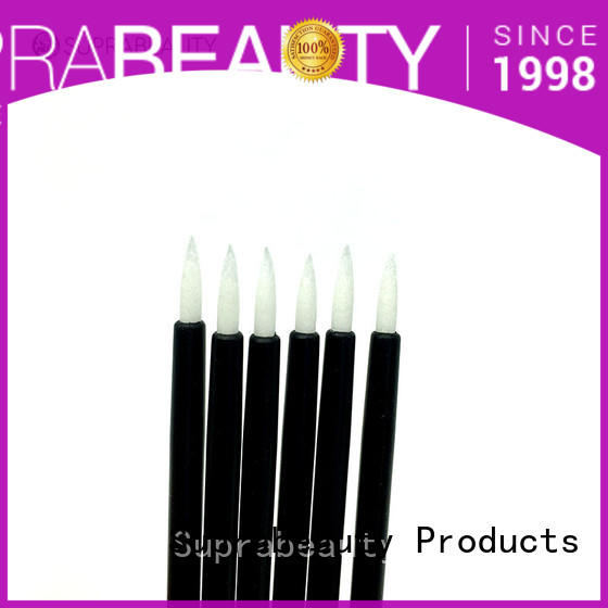 Suprabeauty lipstick makeup brush best supplier for sale