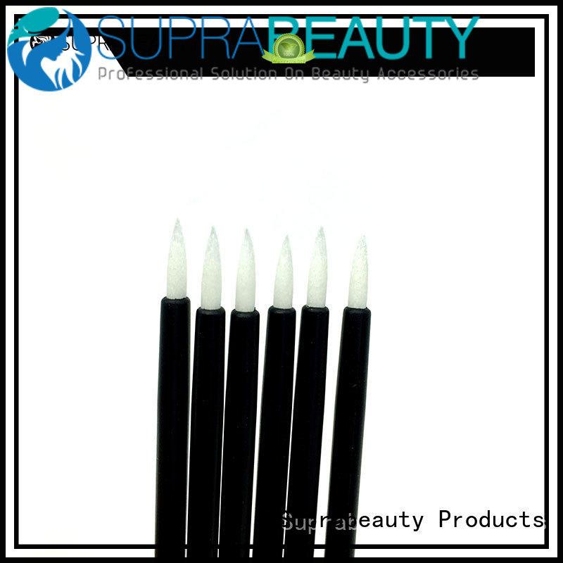 Suprabeauty double side disposable makeup applicators set spd for eyeshadow powder