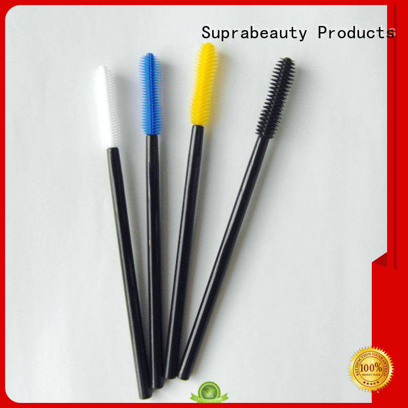 spd disposable lip brushes smudger for eyelash extension liquid
