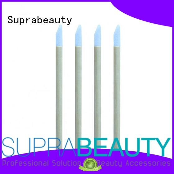 Suprabeauty silicone disposable makeup brushes and applicators for mascara tube