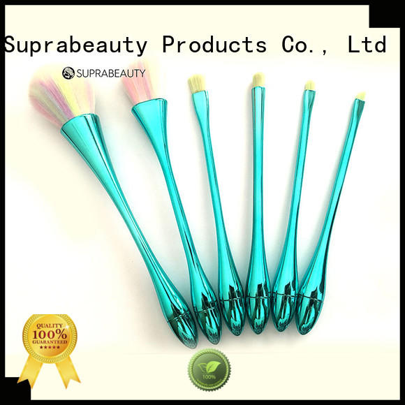 Suprabeauty pcs best rated makeup brush sets with brush belt