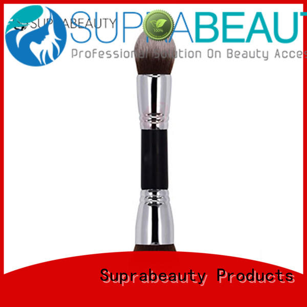 Suprabeauty taklon cosmetic brushes spn for liquid foundation