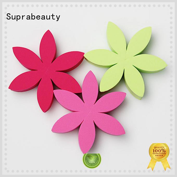 Suprabeauty best blending sponge manufacturer for sale