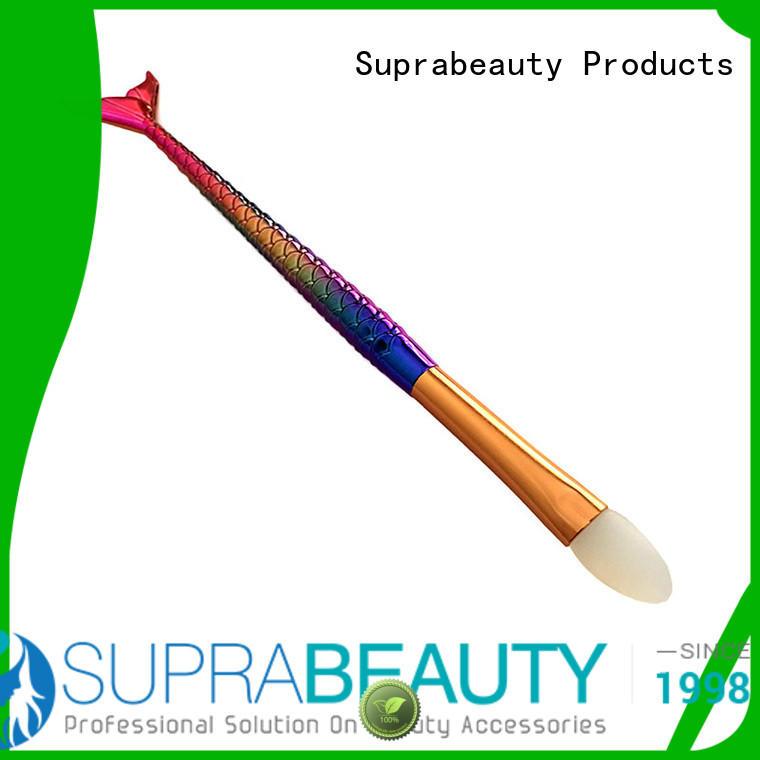 Suprabeauty squirel brush makeup brushes manufacturer