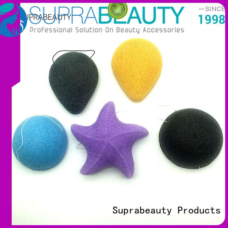 Suprabeauty blender face makeup sponge sp for mineral dried powder