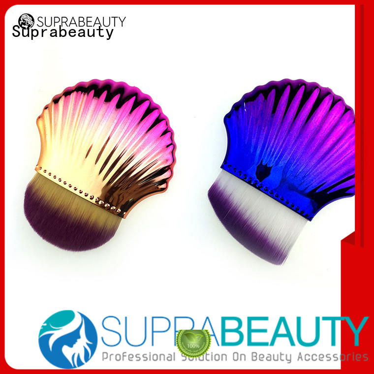 making makeup brushes high quality Suprabeauty