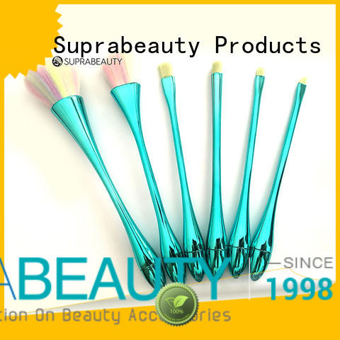 professional top 10 makeup brush sets with synthetic bristles for artists