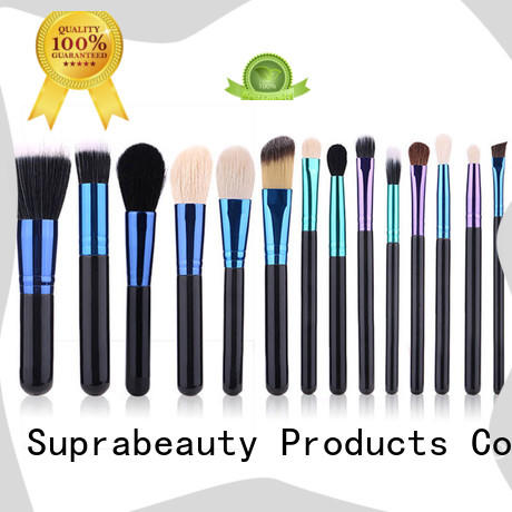 eye brushes sp for students Suprabeauty