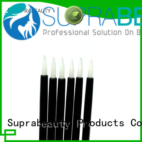 spd disposable lip brushes eyeliner for lip gloss cream Suprabeauty