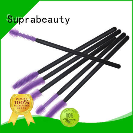 Suprabeauty spd lip brush large tapper head for eyeshadow powder