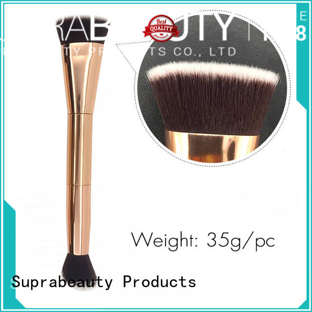 Suprabeauty hot selling very cheap makeup brushes factory direct supply on sale