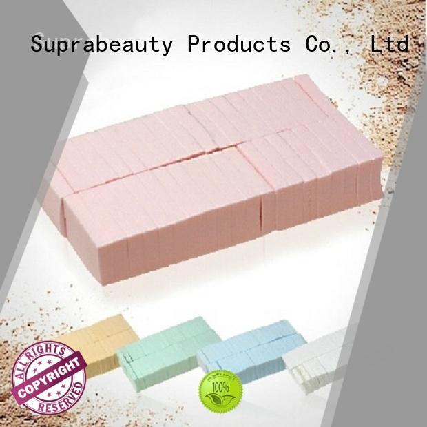 blending good makeup sponges supplier for cream foundation