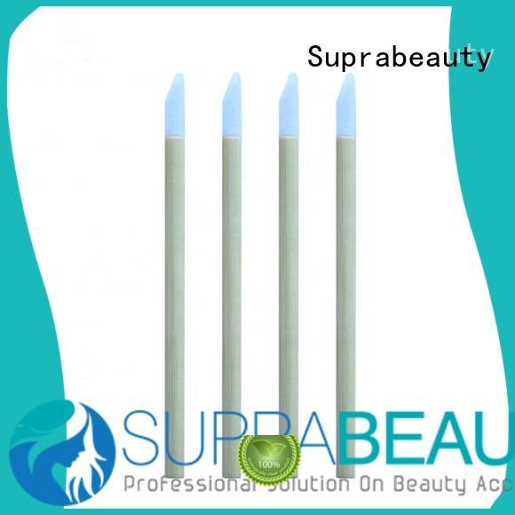Suprabeauty eyeliner brush supply bulk production