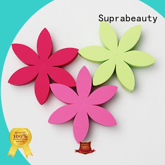 Suprabeauty beauty liquid foundation sponge sps for cream foundation