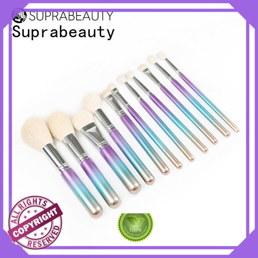Suprabeauty foundation brush set inquire now for packaging