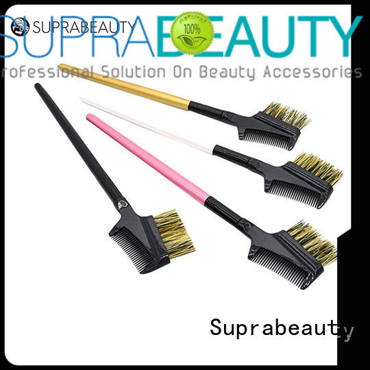Suprabeauty spb cosmetic makeup brushes manufacturer