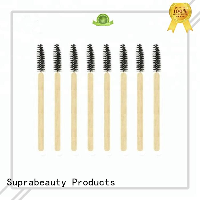 Suprabeauty spd disposable makeup brushes and applicators large tapper head