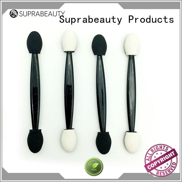Suprabeauty gentle material lipstick applicator large tapper head for mascara tube