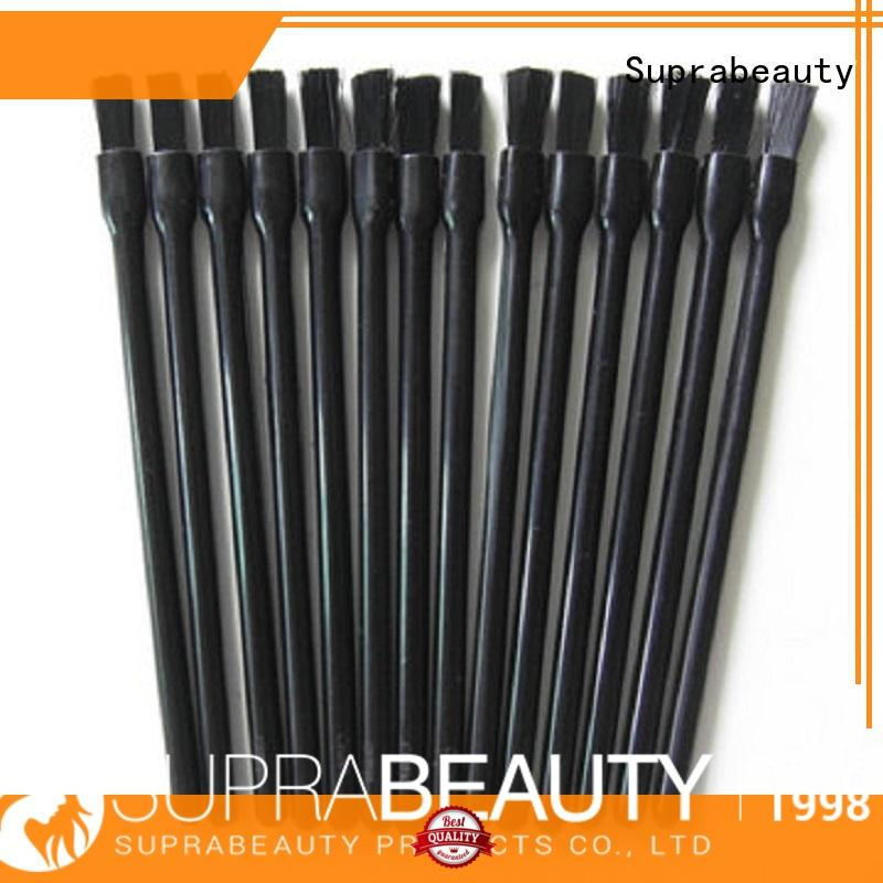 Suprabeauty low-cost disposable lip brush applicators inquire now bulk buy