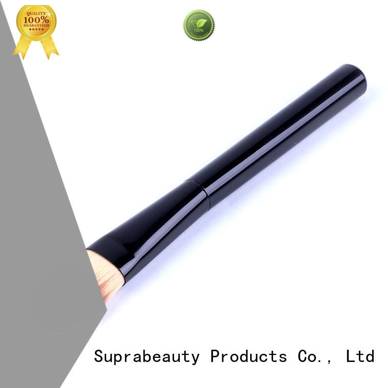 spn mask brush with eco friendly painting for eyeshadow Suprabeauty