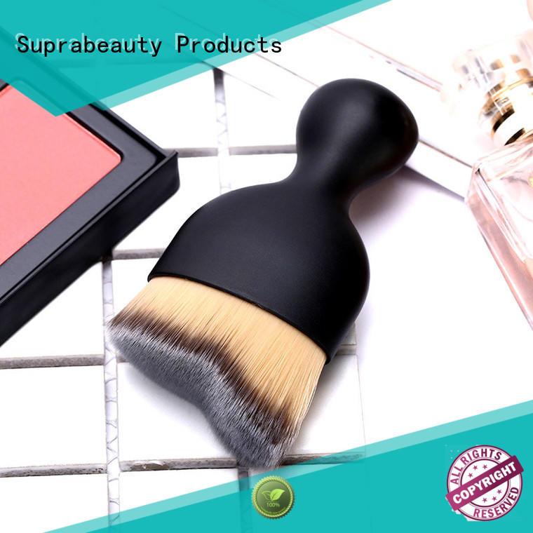 Suprabeauty retractable cosmetic brush factory bulk buy