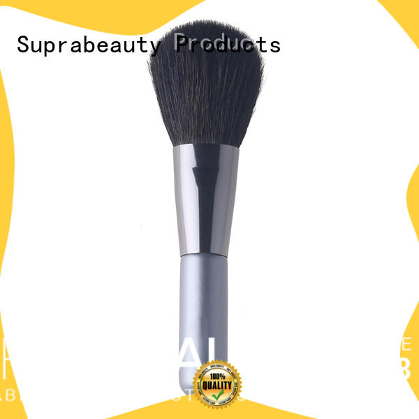 Suprabeauty cosmetic makeup brushes factory for sale