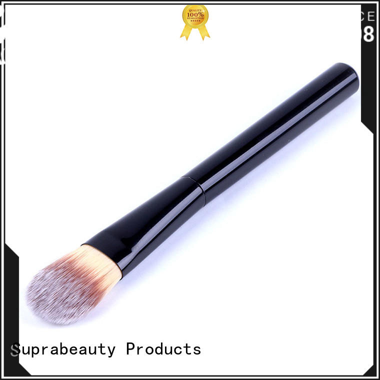 Suprabeauty retractable makeup brush supplier for beauty