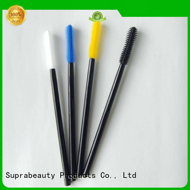 Suprabeauty eyeshadow lint-free applicator smudger for mascara tube