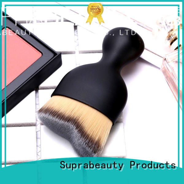 Suprabeauty hot-sale cosmetic brush inquire now for promotion