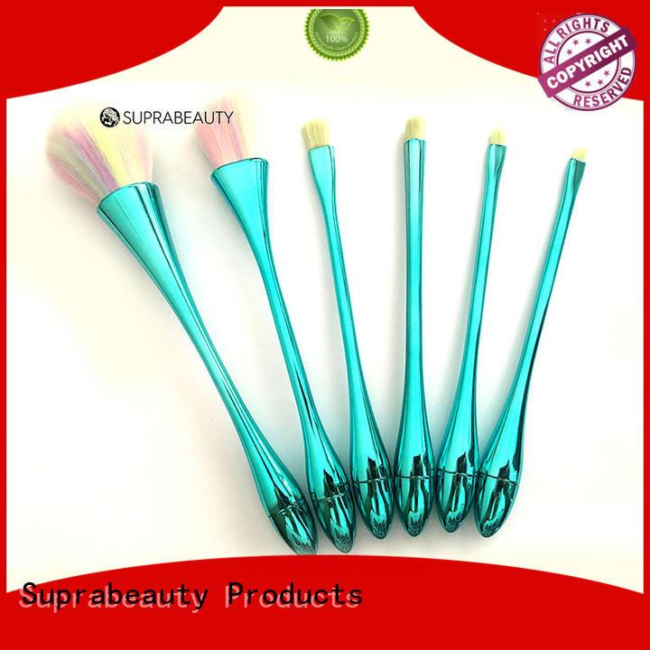 makeup brush set cheap for artists Suprabeauty