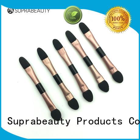 disposable eyelash brush smudger for mascara cream Suprabeauty