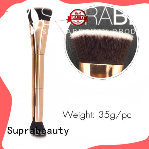 Suprabeauty best value cream makeup brush supplier for women